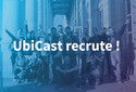 UbiCast is looking for a technician