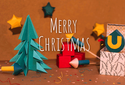UbiCast wishes you a Merry Christmas!