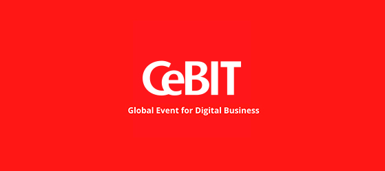 UbiCast at CeBIT in Germany