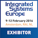 UbiCast exhibits at ISE 2016