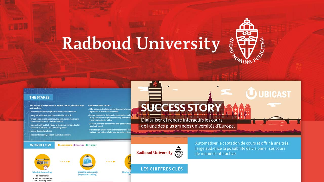 success story Radboud