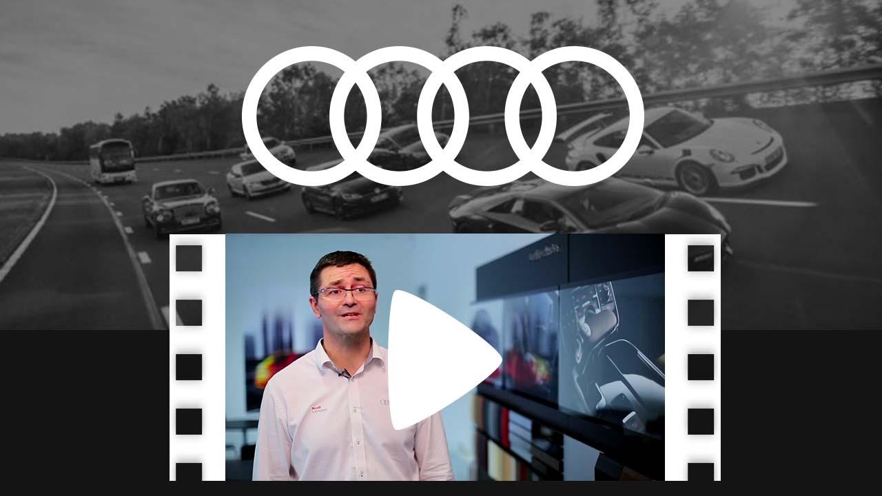 success story Audi