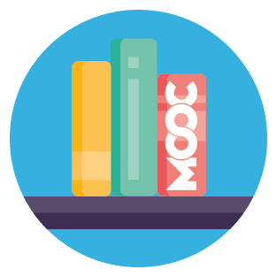 The uses: MOOCs